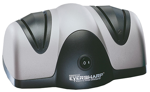 6. Presto 08800 EverSharp Electric Knife Sharpener