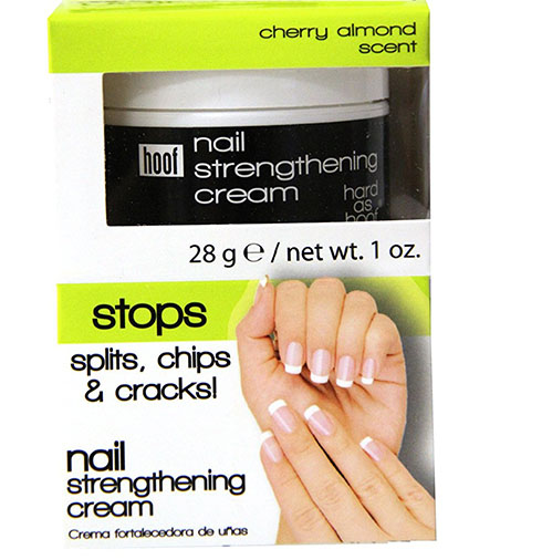 3. Hard As Hoof Nail Strengthening Cream