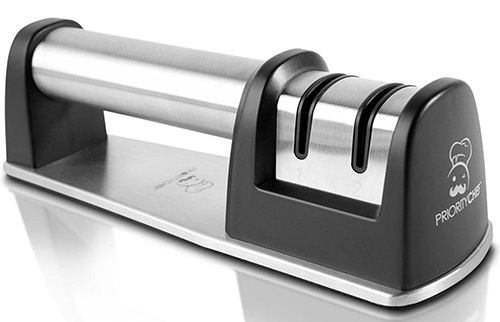 8. PriorityChef Knife Sharpener