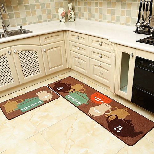 Top 10 Best Kitchen Rugs In 2018 Reviews