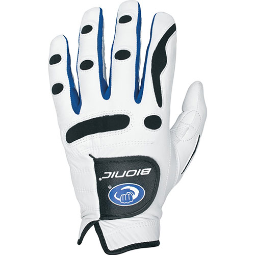 9. Bionic Men's Performance Grip Golf Glove