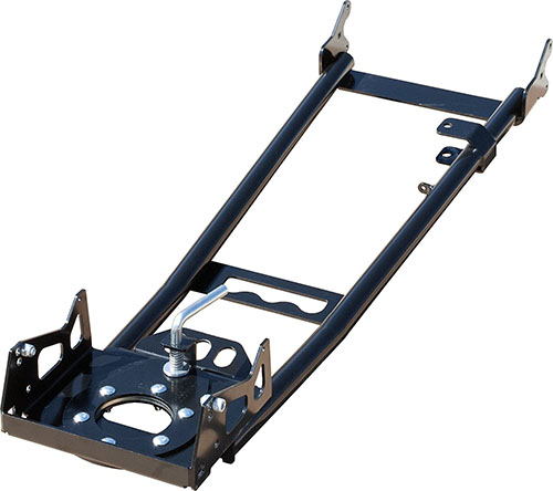 7. KFI Products 105000 ATV Plow Base