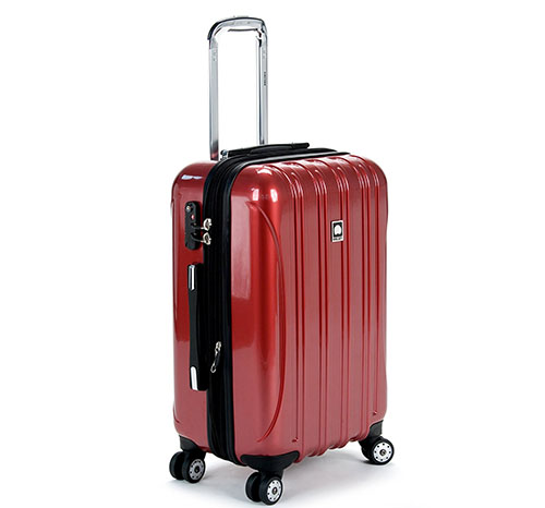 5. Aero Carry-On Spinner Trolley