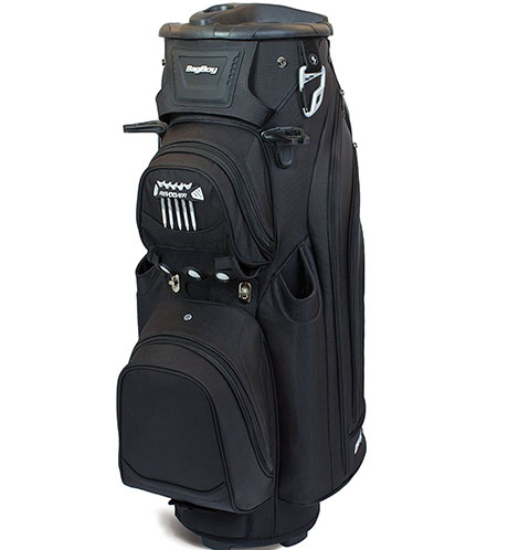 3. Revolver LTD Cart Bag