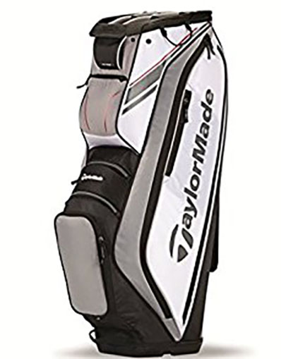 10. TaylorMade TM15