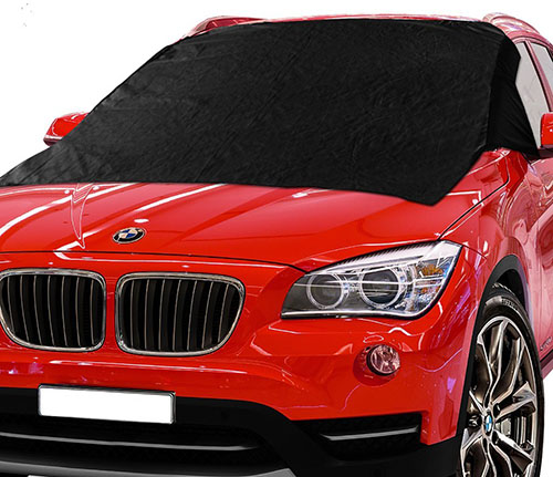 3. X-Shade Windshield Snow Cover