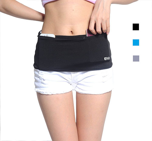 5. Eazymate Fashion Running Belt