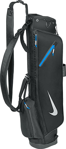 7. Nike Golf- Half Carry Bag