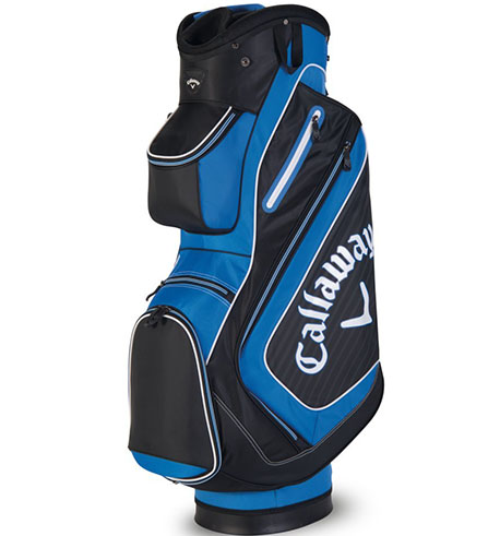 2. 2016 Chev Cart Bag