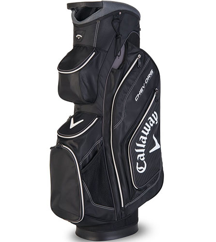 7. 2016 Chev Org Cart Bag