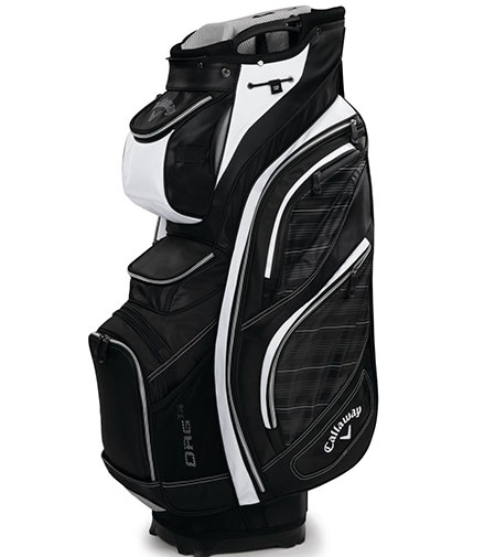 1. 2016 Org 14 Golf Cart Bag