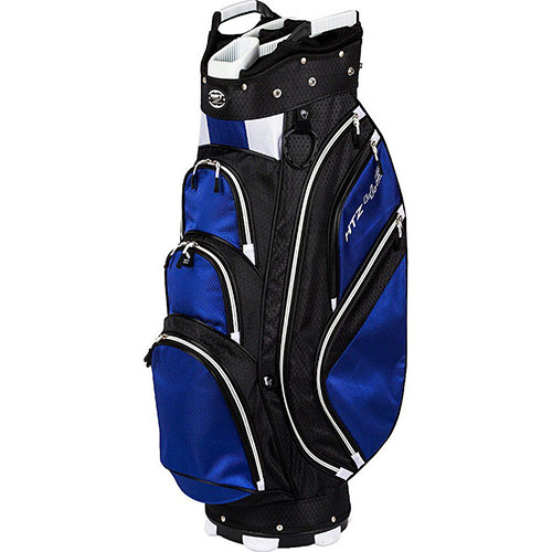 6. Hot-Z Golf 4.5 Cart Bag