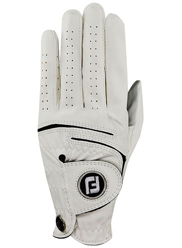 1. FootJoy Golf- MLH WeatherSof Golf Gloves