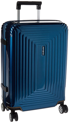 7. Samsonite Neopulse Hardside