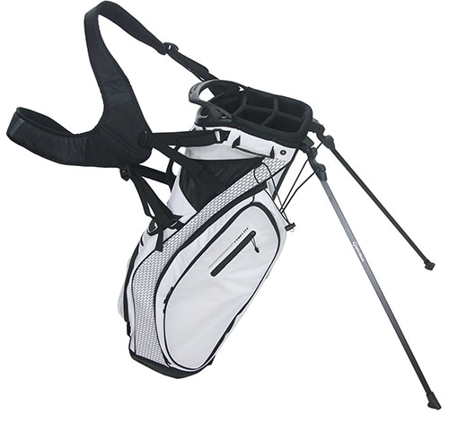 4. TaylorMade Golf PureLite Stand Bag