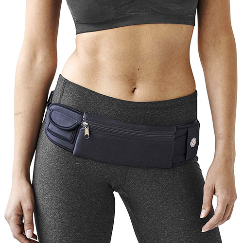 8. Amazing Running Belt