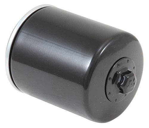 10. K&N KN-170 Harley Davidson High-Performance Oil Filter