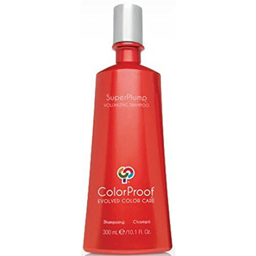 5. Super Plump Volumizing Shampoo