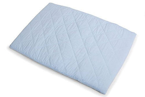 3. Graco Pack N Play Quilted Playard Sheet,