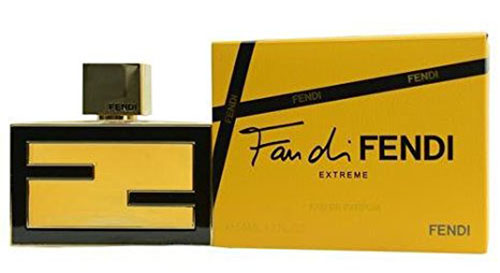 5. FENDI Fan Di Extreme Eau De Parfum Spray,