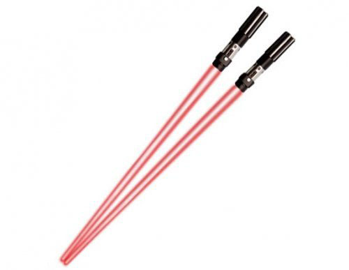 6. Darth Vader Kotobukiya Star Wars Chopsticks