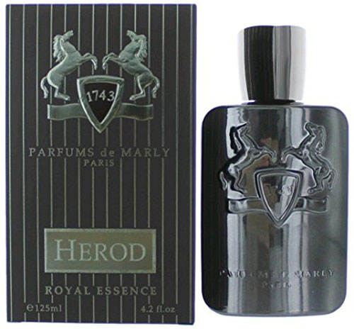 9. Parfums de Marly Herod Men's Edp Spray,