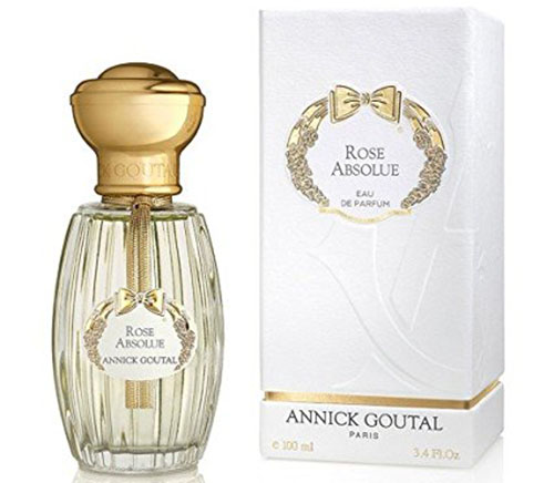 2. Annick Goutal Rose Absolue Eau de Parfum Spray