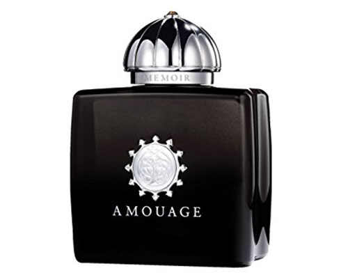 9. AMOUAGE Memoir Women's Eau de Parfum Spray