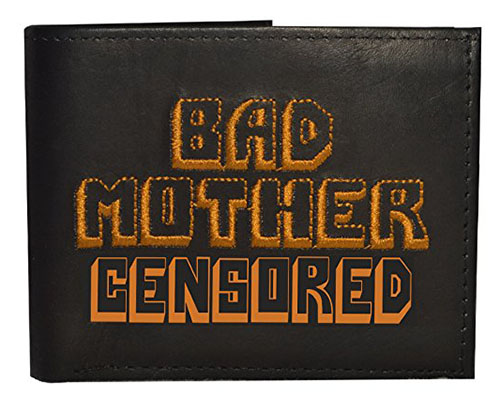 6. BMF Wallet Original Version black version