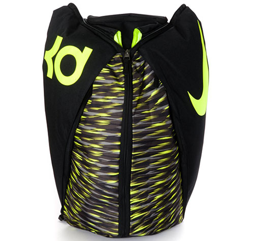 6. Nike KD Max Air VIII Basketball Backpack