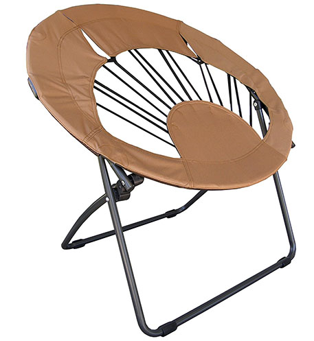 4. Impact Canopy Bungee Chair