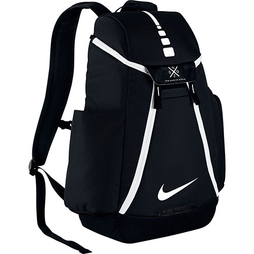 3. Nike Hoops Elite Max Air Team 2.0 Basketball Backpack