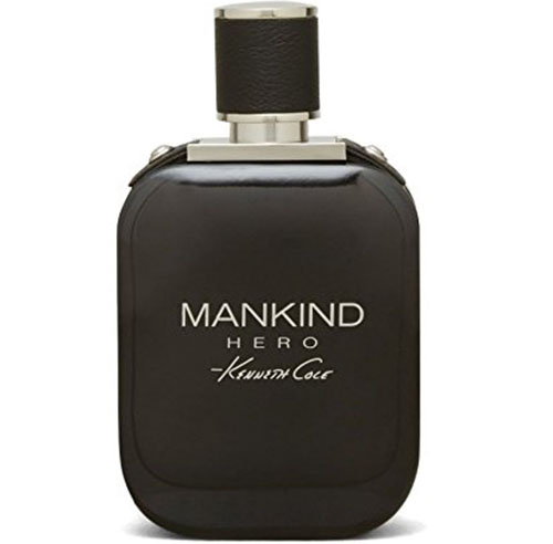 3. Kenneth Cole New York Mankind Hero Spray for Men