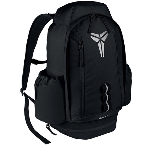 8. Nike Kobe Mamba XI Basketball Backpack