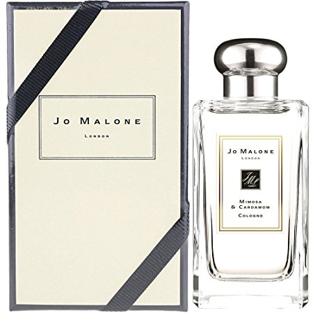 4. Jo Malone Mimosa & Cardamom Cologne Spray for Unisex