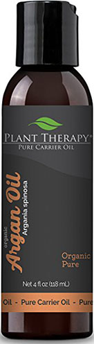 6. Plant Therapy Moroccan Argan Oil