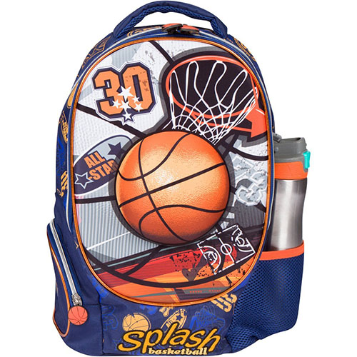 10. MB All-Star - Basketball School Backpack