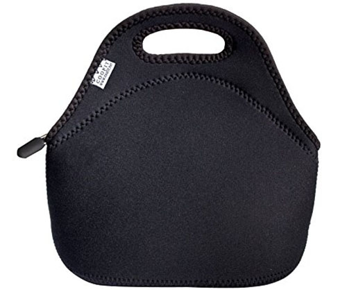 2. Coofit Neoprene Picnic Lunch Bag