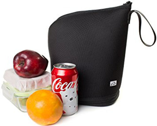 8. Slope Cooler Lunch Bag