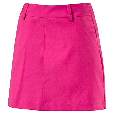 9. Puma Golf Women's W Pounce Skirt
