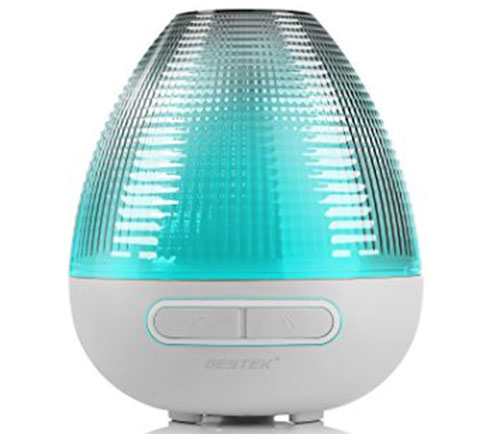 5. BESTEK Essential Oil Diffuser