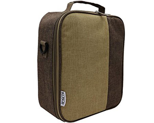 7. KOSOX Lunch Bag