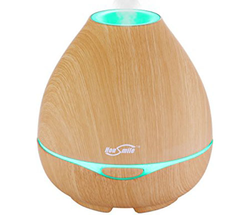 8. Housmile Essential Oil Diffuser