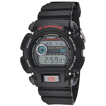 2. Casio Sport Watch