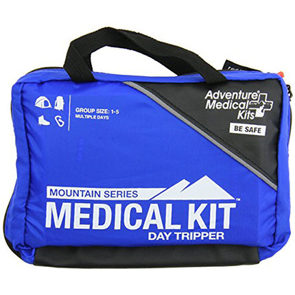 6. Adventure Medical Kits Day Tripper First Aid Kit