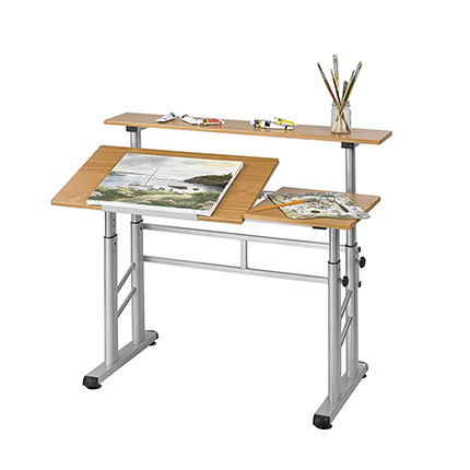 10. Safco Products 3965MO Drafting Table
