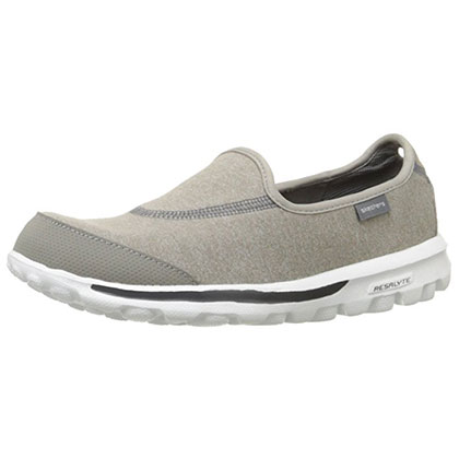 7. Skechers Performance Women's Go Walk Slip-On