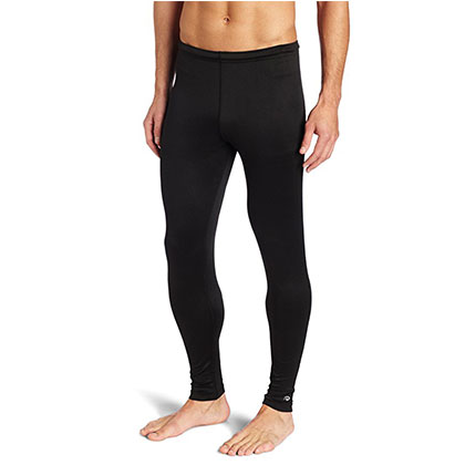 6. Duofold Men's Mid-Weight Thermal Pant (Varitherm)