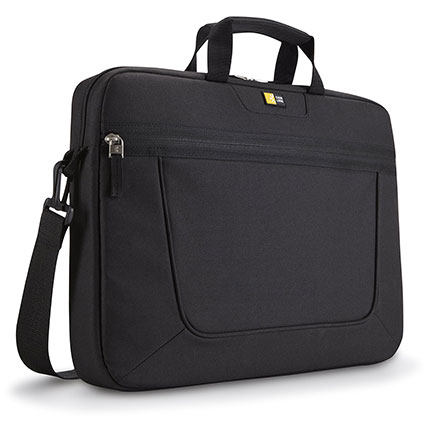 6. Case Logic VNAI-215 15.6-Inch Laptop Attache