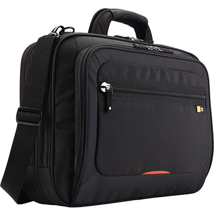 10. Case Logic ZLCS-217 17-Inch Laptop Case